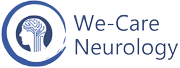 WeCare Neurology for Best Neurological Care | Neurologist Near Me Logo
